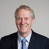 Allan Balmain, PhD, FRS