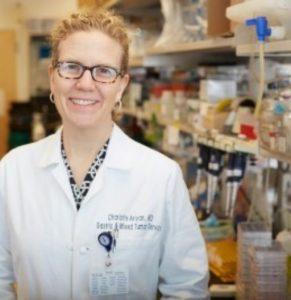 Charlotte Ariyan, MD, PhD