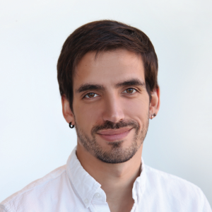 Pier Federico Gherardini, PhD
