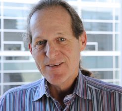 James Heath, PhD