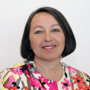 Nadine Defranoux, PhD