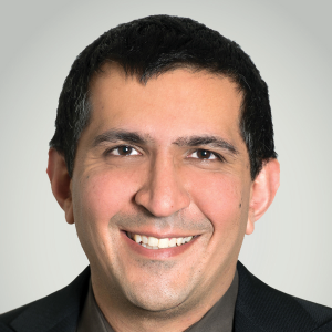Nikesh Kotecha, PhD