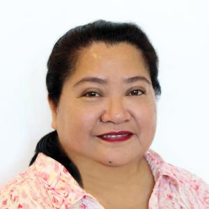 Bernadette Regalado