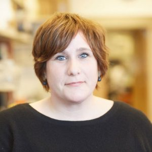 Andrea Schietinger, PhD