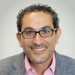 Ramy Ibrahim MD, PICI Chief Medical Officer