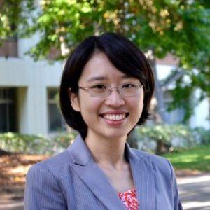 Yvonne Chen, PhD