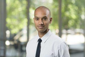 Santosh Vardhana, MD, PhD