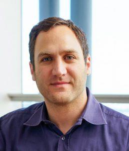 Alexander Marson, MD, PhD
