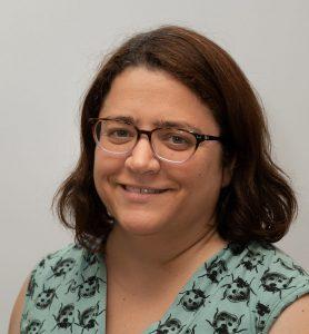 Catherine Grasso, PhD