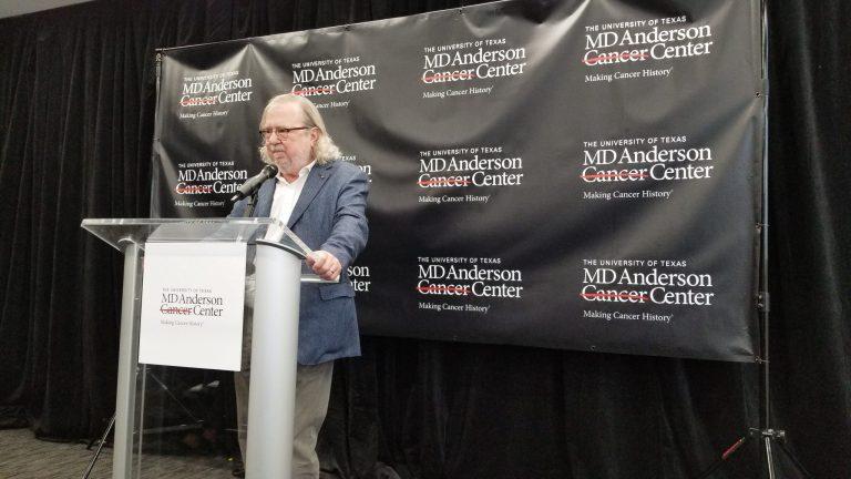 James Allison Nobel Press Conference 2018