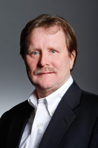 Jim Knighton CEO of Xyphos