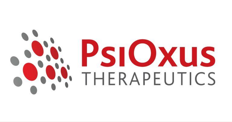 PsiOxus Logo