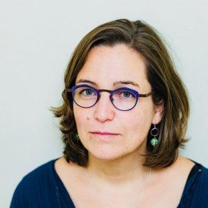 Cécile Alanio, MD, PhD