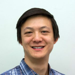 Kenneth Hu, PhD