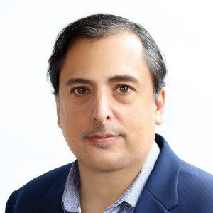 Pandelakis Koni, PhD, MBA