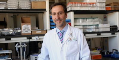 UCLA Cancer Research| Parker Institute for Cancer Immunotherapy